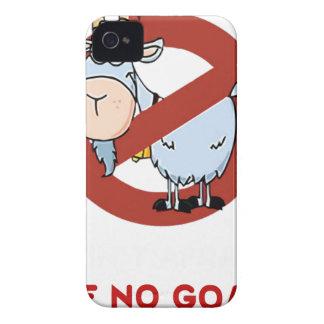 I aunt no goat funny iPhone 4 Case-Mate cases