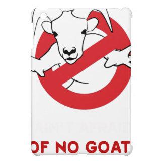 I aunt no goat iPad mini case
