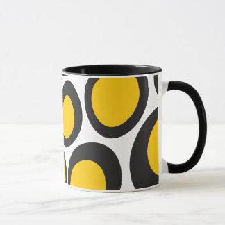 I avoid mug