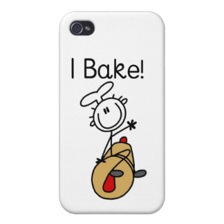 I Bake Case For The iPhone 4