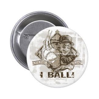 I Ball Button