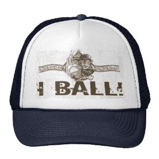 I Ball! Hat