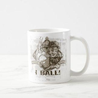 I Ball! Mug