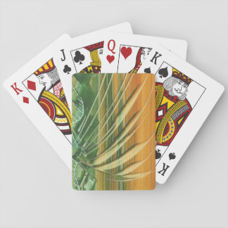 I baralho Brazilian with modern art Playing Cards