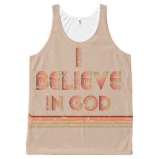 I believe All-Over print tank top