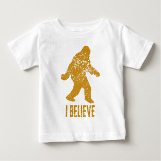 I Believe Baby T-Shirt