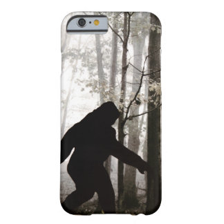 I Believe Bigfoot Lives Barely There iPhone 6 Case