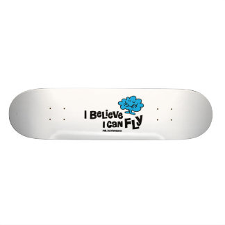 I Believe I Can Fly Skate Boards