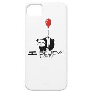 I believe I dog fly iPhone 5 Case