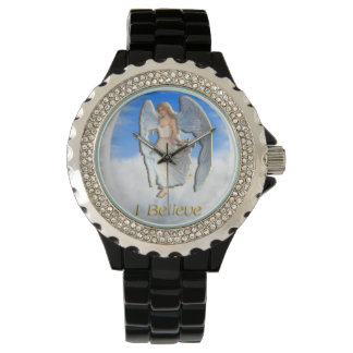 I believe in Angels Watch