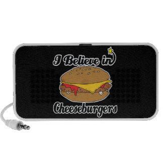 i believe in cheeseburgers laptop speaker