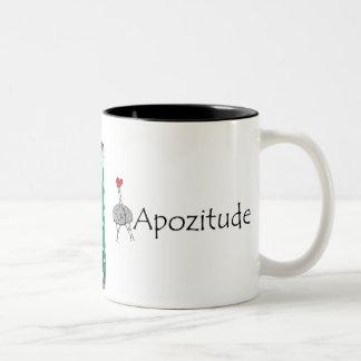 I Believe in MYSELF coffee mug