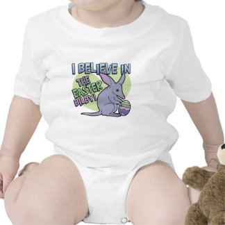 I Believe in the Easter Bilby T-shirt
