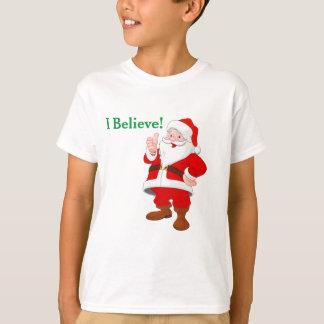 I Believe Kids' Basic Hanes Tagless ComfortSoft® T Tees