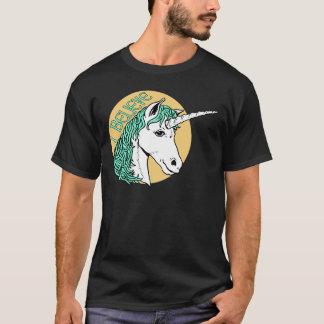 I Believe Unicorn T-Shirt