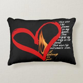 I Belong To You pillow
