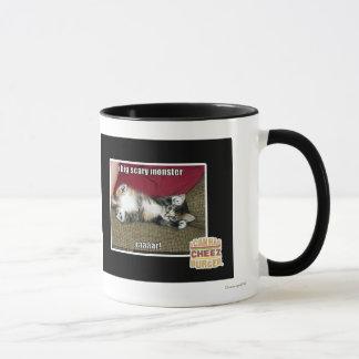 I big scary monster mug