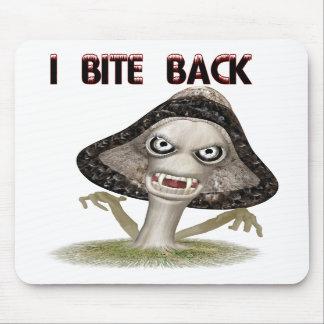 I Bite Back Mousemats