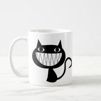 I Bite! Cat Mug