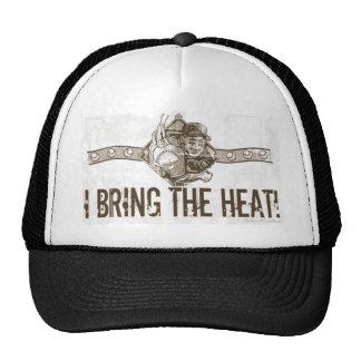 I Bring the Heat! Hat