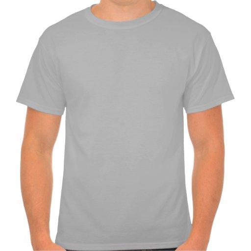 I Broke The Rules Shirts
