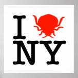I Bug New York