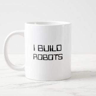 I Build Robots Mug