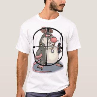 I C U Snitchez T-Shirt