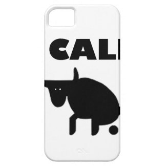 i call it bull strength barely there iPhone 5 case