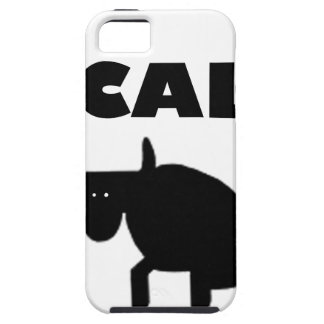 i call it bull strength tough iPhone 5 case