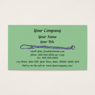 I CAN FIX IT! - business card template