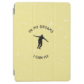 I CAN FLY iPad AIR COVER