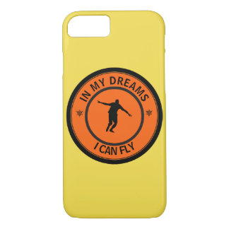 I CAN FLY iPhone 8/7 CASE