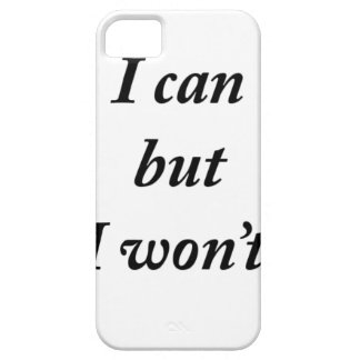 I can.pdf case for the iPhone 5
