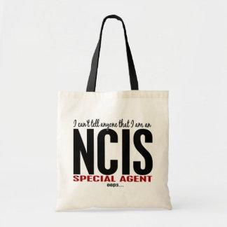 I Cant Tell Anyone NCIS Agent