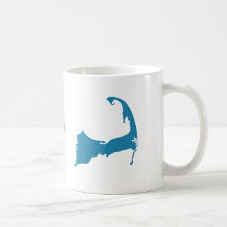 I ♥ cape cod mug