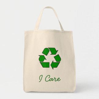 I Care, Grocery Bag