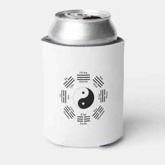 I ching can cooler