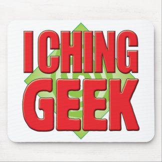 I Ching Geek v2 Mousepads