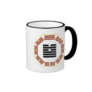 "I Ching Hexagram 5 Hsu ""Waiting"" Coffee Mug"