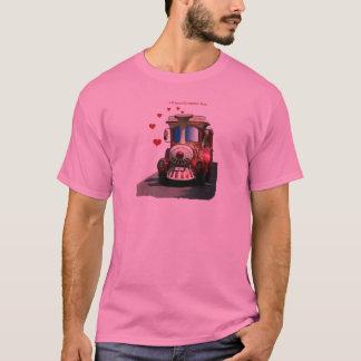I Choo-Choose You T-Shirt