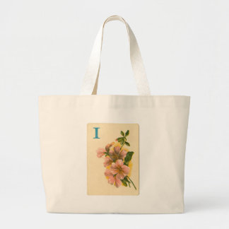 I - Choose Your Tote - Victorian Tote Bag