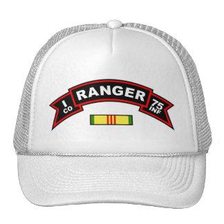I Co, 75th Infantry Regiment - Rangers Vietnam Trucker Hat