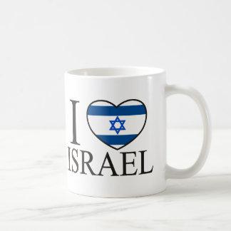 I Coil Israel! Coffee Mug