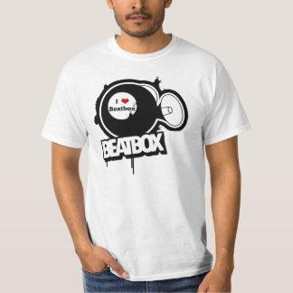 I coils beatbox T-Shirt
