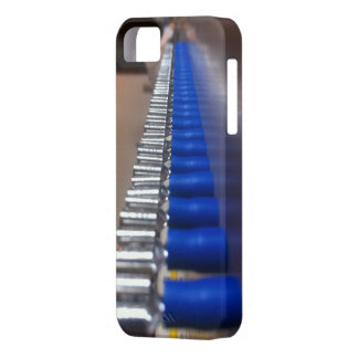 I-Connector iPhone 5 Cases