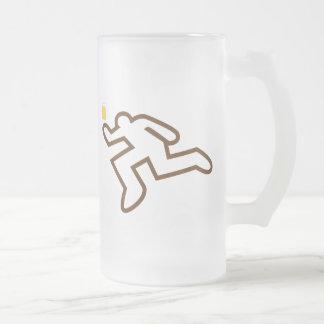 I could murder a beer mug
