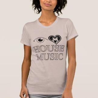I CSS House Music T-Shirt