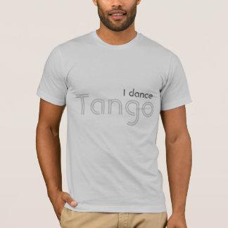 I Dance Tango T-Shirt