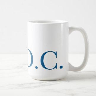 I ? DC Mug 2